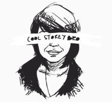 Cool Storey Bro (BIGGER/COLOURS) by mashstash