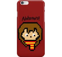 Pixel Hermione iPhone Case/Skin