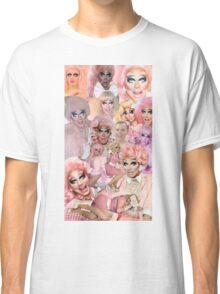 Rupaul's Drag Race Trixie Mattel Classic T-Shirt