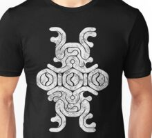Shadow of the colossus Tshirt textured Unisex T-Shirt