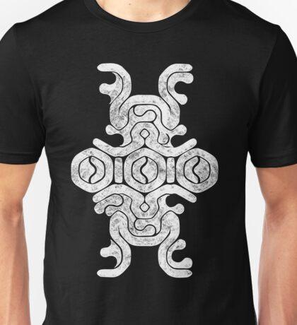 Shadow of the colossus Tshirt textured Unisex T-Shirt