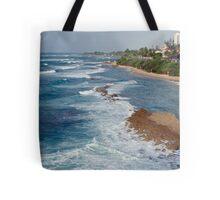 San Juan, PR Tote Bag