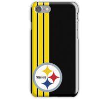 Steelers! iPhone Case/Skin