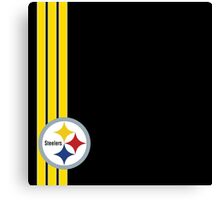 Steelers! Canvas Print