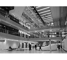 RCH Foyer Melbourne Photographic Print
