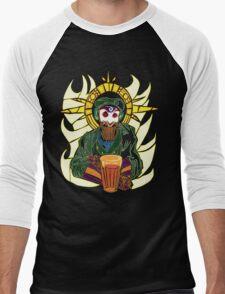 Jonny Swagger Men's Baseball ¾ T-Shirt