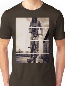 Dapper Boy BMX Unisex T-Shirt