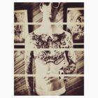 Dapper Boy Tattoo'd by Luke Roberts