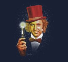 Wonka Who by James Hance
