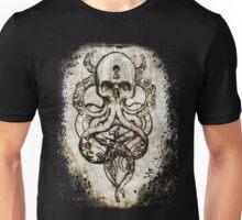 Cthulu Tentacles Unisex T-Shirt