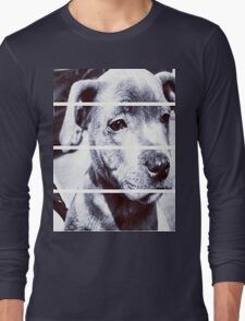 Dapper Boy Dog Long Sleeve T-Shirt