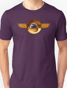 Golden Eye of the Pharaoh T-Shirt