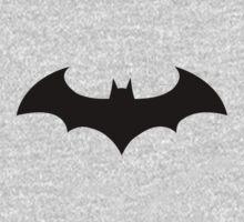 Batman Arkham Knight Logo by thejedihippie