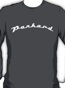 Panhard script emblem T-Shirt