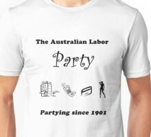 The Australian Labor Party Unisex T-Shirt