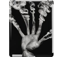 Mystical Hand iPad Case/Skin