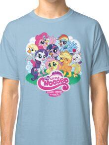 My Little Chocobo Classic T-Shirt