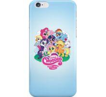 My Little Chocobo iPhone Case/Skin