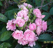 Original Bouquet by Doreen Gilbert