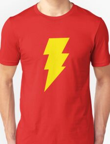 Shazam Black Adam T-Shirt