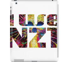 LİMİTLESS iPad Case/Skin