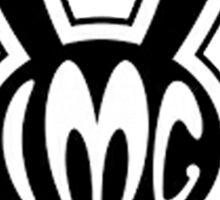 LM.C Sticker
