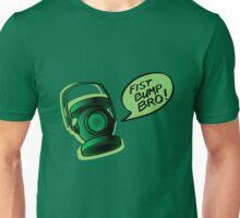 Lantern Bump Unisex T-Shirt