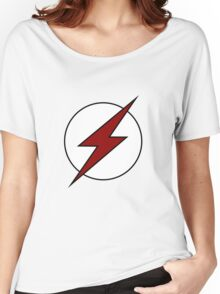 Kid Flash Women's Relaxed Fit T-Shirt