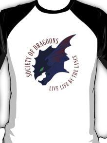Society of Dragoons T-Shirt