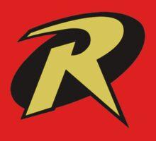 Robin Logo by thejedihippie
