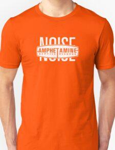 Amphetamine Reptile T-Shirt T-Shirt