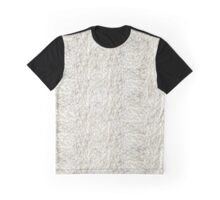 White Rice  Graphic T-Shirt