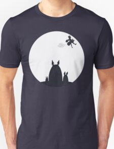 MoonLight - Ghibli T-Shirt