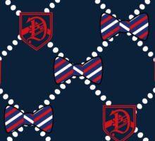 DALTON - Bowtie Sticker