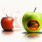strange fruit2 by SFDesignstudio