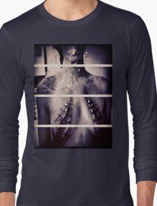 Dapper Boy Rih Long Sleeve T-Shirt