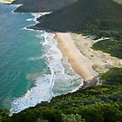 Tomaree National Park 2 by Bruce  Dickson