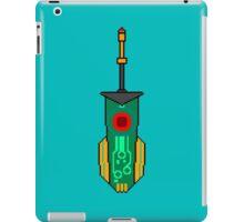 Pixel Transistor iPad Case/Skin