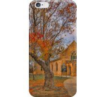 Vineyard Church iPhone Case/Skin