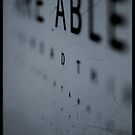 If you are able to read this you are standing to close... by timkirman
