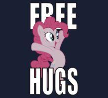FREE HUGS! - Pinkie Pie