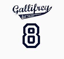 Gallifrey All-Stars: Eight (alt) Men's Baseball ¾ T-Shirt