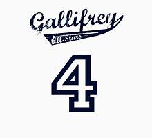 Gallifrey All-Stars: Four (alt) Men's Baseball ¾ T-Shirt