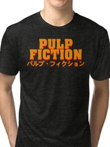 パルプ・フィクション Tri-blend T-Shirt
