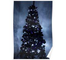 Christmas Tree 1 Poster