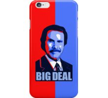 Anchorman Big Deal - Hope design iPhone Case/Skin