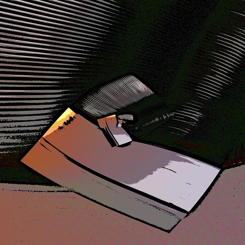 Scales by Benedikt Amrhein