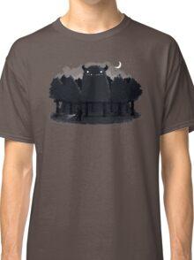 Monster Hunting Classic T-Shirt