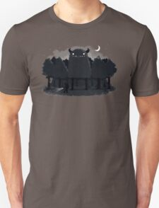 Monster Hunting T-Shirt