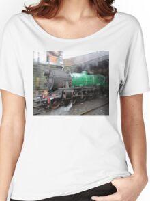 Steam Engine 3642, Sydney, Australia Women's Relaxed Fit T-Shirt